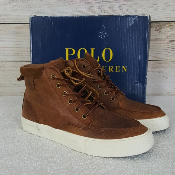 Polo by Ralph Lauren Shoes   New Polo